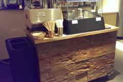 Gelato-Coffee-Cart
