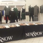 A large selection of our bakery for Herberger's fashion show