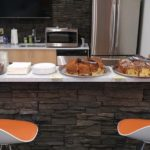 Some of our bakery at an office coffee service