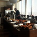 office coffee service with a large variety of our bakery
